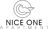 NICE ONE APARTMENT Logo